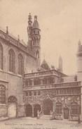 Brugge, Bruges, La Chapelle Du Saint Sang (pk37052) - Brugge