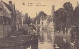 Brugge, Bruges, Groene Rei (pk37054) - Brugge
