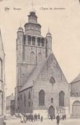 Brugge, Bruges, L'Eglise De Jérusalem (pk37055) - Brugge