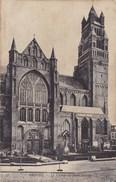 Brugge, Bruges, La Cathédrale Saint Sauveur (pk37056) - Brugge
