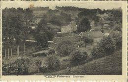 Plainevaux -- Panorama. (2 Scans). - Neupré