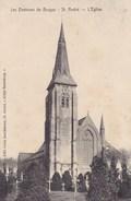 Brugge, Sint Andries, Les Environs De Bruges, St André, L'Eglise (pk37064) - Brugge
