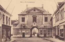 Lier, De Gevangenpoort (pk37067) - Lier