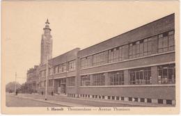 HASSELT Thonissenlaan  Uitg. Prévot Antwerpen - Hasselt