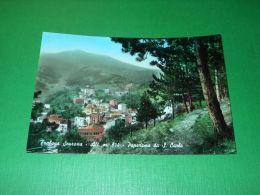 Cartolina Frabosa Soprana - Panorama Da S. Carlo 1960 Ca - Cuneo
