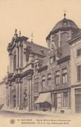 Mechelen, O.L.V Van Hanswyck Kerk (pk37075) - Mechelen