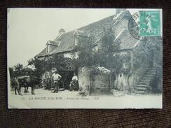 La Roche-sur-Yon , Ferme Du Plessy - La Roche Sur Yon