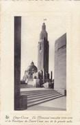 Liège Cointe, Le Mémorial Interallié 1914 - 1918 (pk37084) - Liege