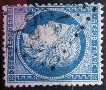 GC 33 - AIRAINES - SOMME - Marcophilie (Timbres Détachés)