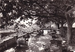 NEYRAC LES BAINS HOTEL DU LEVANT ET SA TERRASSE (dil144) - France