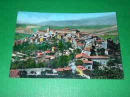 Cartolina Scandriglia ( Rieti ) - Panorama 1960 Ca - Rieti