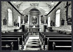 FRAITURE - Eglise - Intérieur -  Non Circulé - Not Circulated - Nicht Gelaufen. - Tinlot