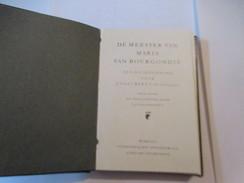 De Meester Van Maria Van Bourgondië.  Een Getijdenboek Voor Engelbert Van Nassau. - Histoire