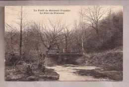 CPA - La Forêt De Mervent (85) - Le Pont De Pruneau - Altri Comuni