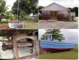 Ile Cocos - Cocos (Keeling) Island - Home Island Museum - Islas Cocos (Keeling)
