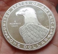 United States 1 Dollar 1983 S UNC - Federal Issues