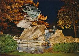 BERN -  UPU-Denkmal - Monuments