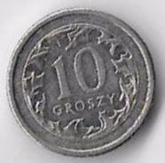 Poland 2006 10 Groszy [C494/2D] - Poland