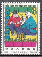 CHINA  PRC     SCOTT NO. 794      MINT HINGED      YEAR 1964 - 1949 - ... Repubblica Popolare