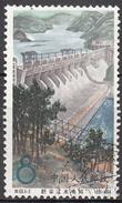 CHINA  PRC     SCOTT NO. 808      USED      YEAR 1964 - 1949 - ... République Populaire
