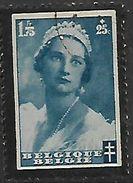 Belgium 1935, TB Fund Stamps, 1f75 + 25c Used - Belgium