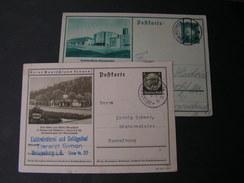 DR 2  Bildkarte 1931 - Deutschland