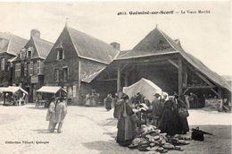 Le Vieux Marche - Guemene Sur Scorff