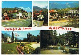 ALBERTVILLE  MULTIVUES    ***      A  SAISIR ****** - Albertville