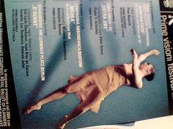 FERRARA DANZA PRIME VISIONI FESTIVAL  N2003 GC14592 - Danza