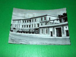 Cartolina Marina Di Massa - Colonie Ettore Motta - Gruppo Edison 1961 - Massa