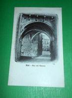 Cartolina Rieti - Arco Del Vescovo 1915 Ca - Rieti