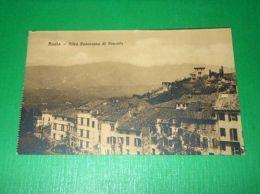 Cartolina Asolo - Altro Panorama Di Ponente 1930 Ca - Treviso