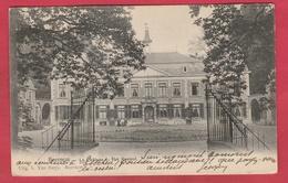 Beernem - Het Kasteel  -190? ( Verso Zien ) - Beernem