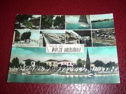 Cartolina Igea Marina - Vedute Diverse 1956 - Rimini