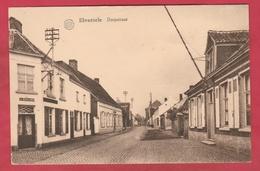 Elversele - Dorpstraat   ( Verso Zien ) - Temse
