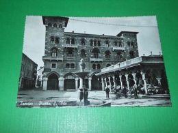Cartolina Treviso - Piazza S. Vito 1940 - Treviso