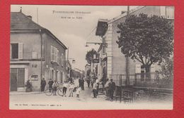 Fougerolles  -- Rue De La Gare - Other Municipalities