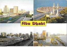 United Arab Emirates - Abu Dhabi Inter-Continental Hotel - Emirats Arabes Unis