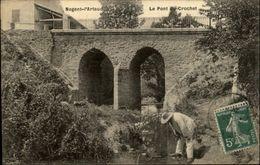 02 - NOGENT-L'ARTAUD - Pont - France