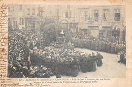 Besançon Centenaire Victor Hugo - Besancon
