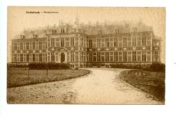 Linkebeek - Sanatorium / Desaix - Linkebeek