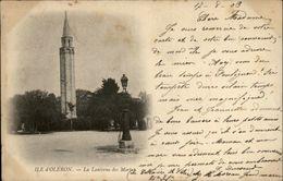 17 - ILE D'OLERON - Lanterne Des Morts - Ile D'Oléron