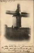 17 - ILE D'OLERON - Moulin à Vent - Ile D'Oléron