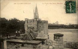 17 - LA ROCHELLE - Porte Des Deux Moulins - La Rochelle