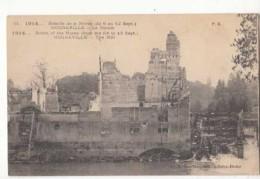 Guerre 1914 18 - Bataille De La Marne -  Mogneville - Le Moulin    -  Achat Immédiat - War 1914-18