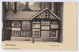 MANCHESTER  Seven Stars Inn. - England