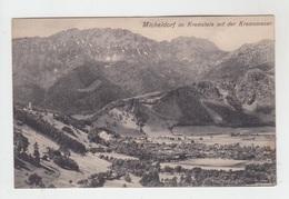 MICHELDORF Im KREMSTALE Mit Der KREMSMAUER - Other