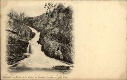 50 - MORTAIN - Cascade - France