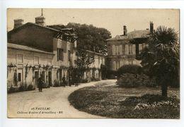 Pauillac Château Mouton D'Armaillacq - Pauillac