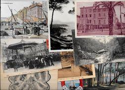 Lot 467 De 10 CPA VAR Département 83 Déstockage Pour Revendeurs Ou Collectionneurs - Postcards